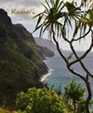cover of Kaua'i--A Portrait from Jura Photobooks